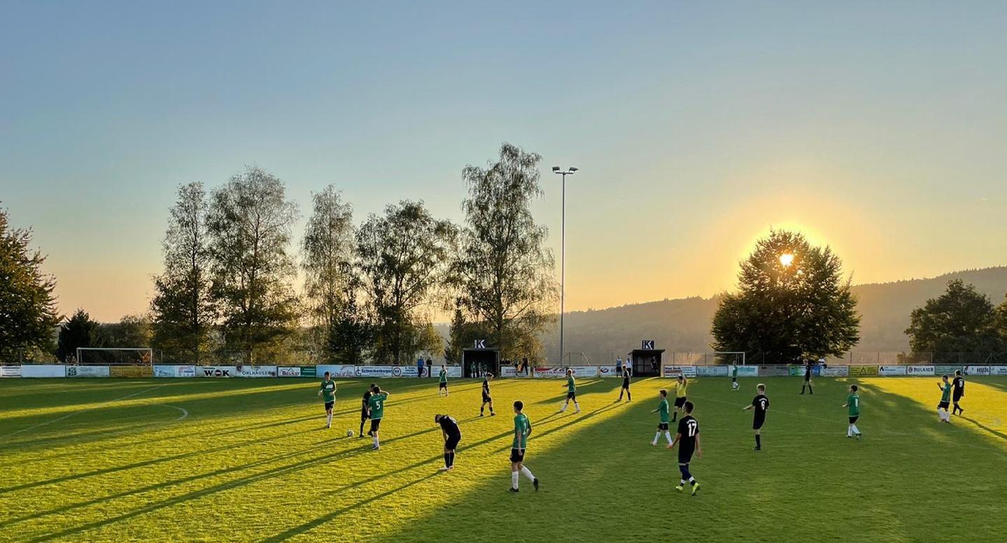B-Junioren (U16/U17)